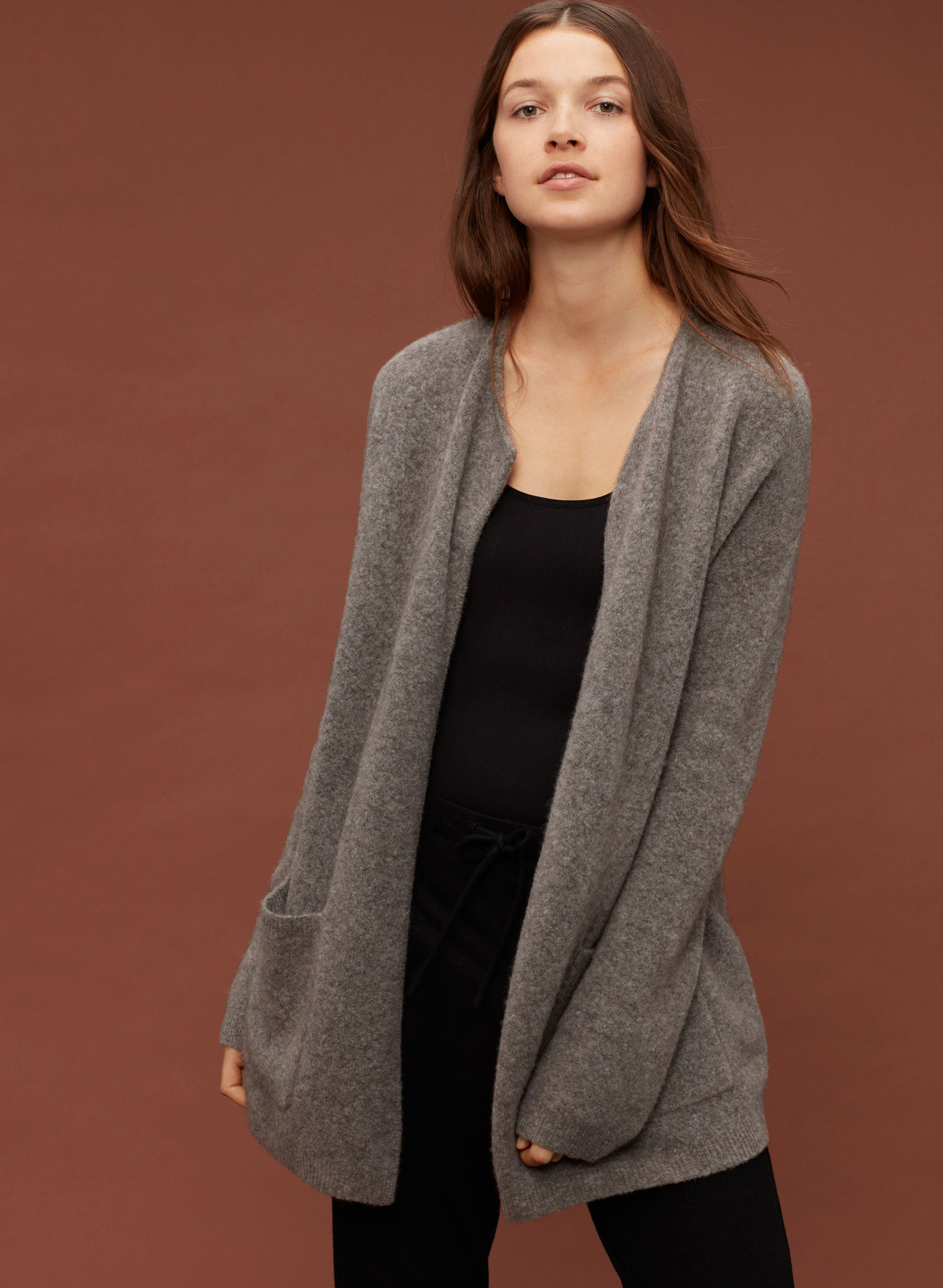 8759f23a2ce05 The Group MARSTON SWEATER