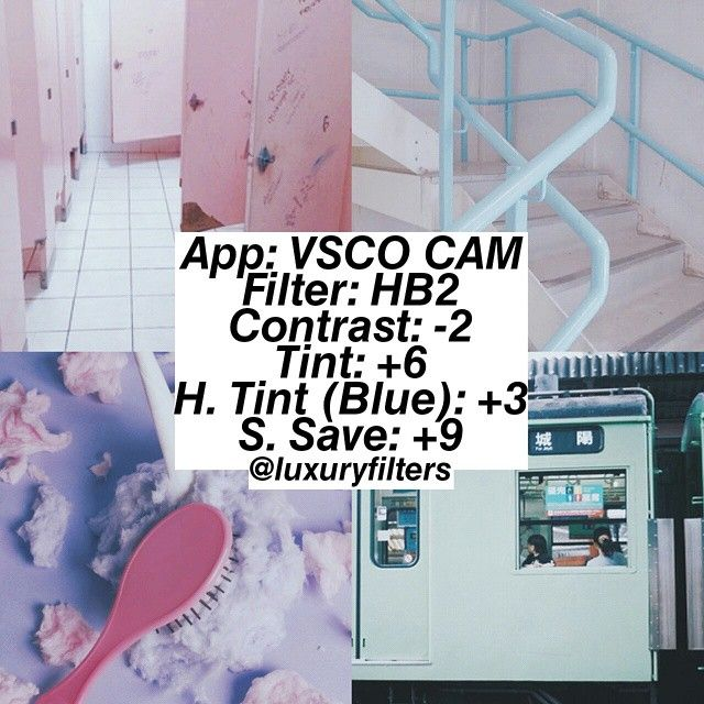 Filters Active On Instagram A Filter For Pastel Pics I Like This Filter Because It Looks Soft And Cute H T Vsco Filter Vsco Tutorial Vsco Cam Filters