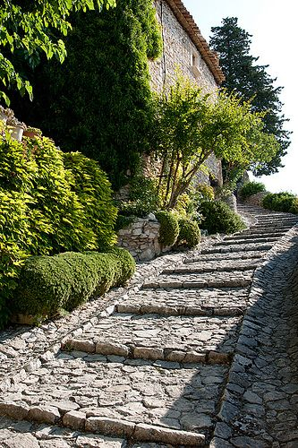 Joucas Vaucluse Luberon Provence France Luberon Paysage De Provence Vaucluse