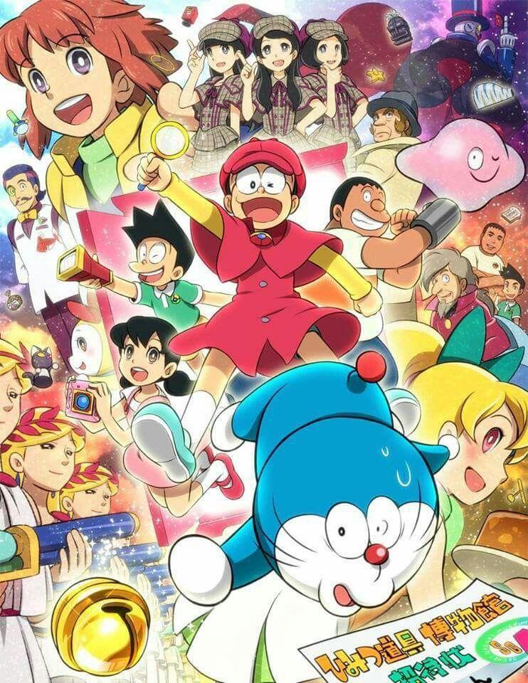 Doraemon su cara lo dice todo Doraemon, Anime