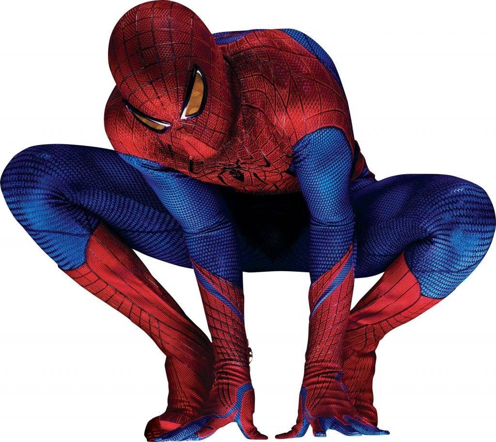 The Amazing Spiderman  SpiderMan  Pinterest