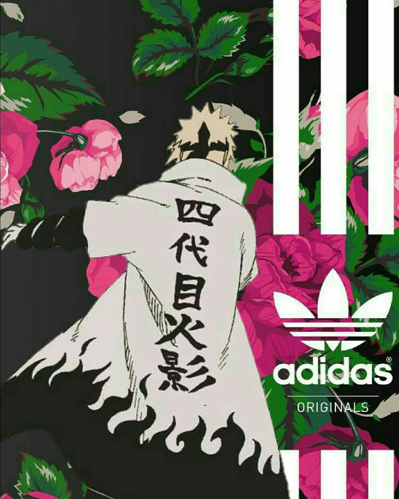 Adidas Minato With Images Bape Wallpapers Hypebeast Wallpaper