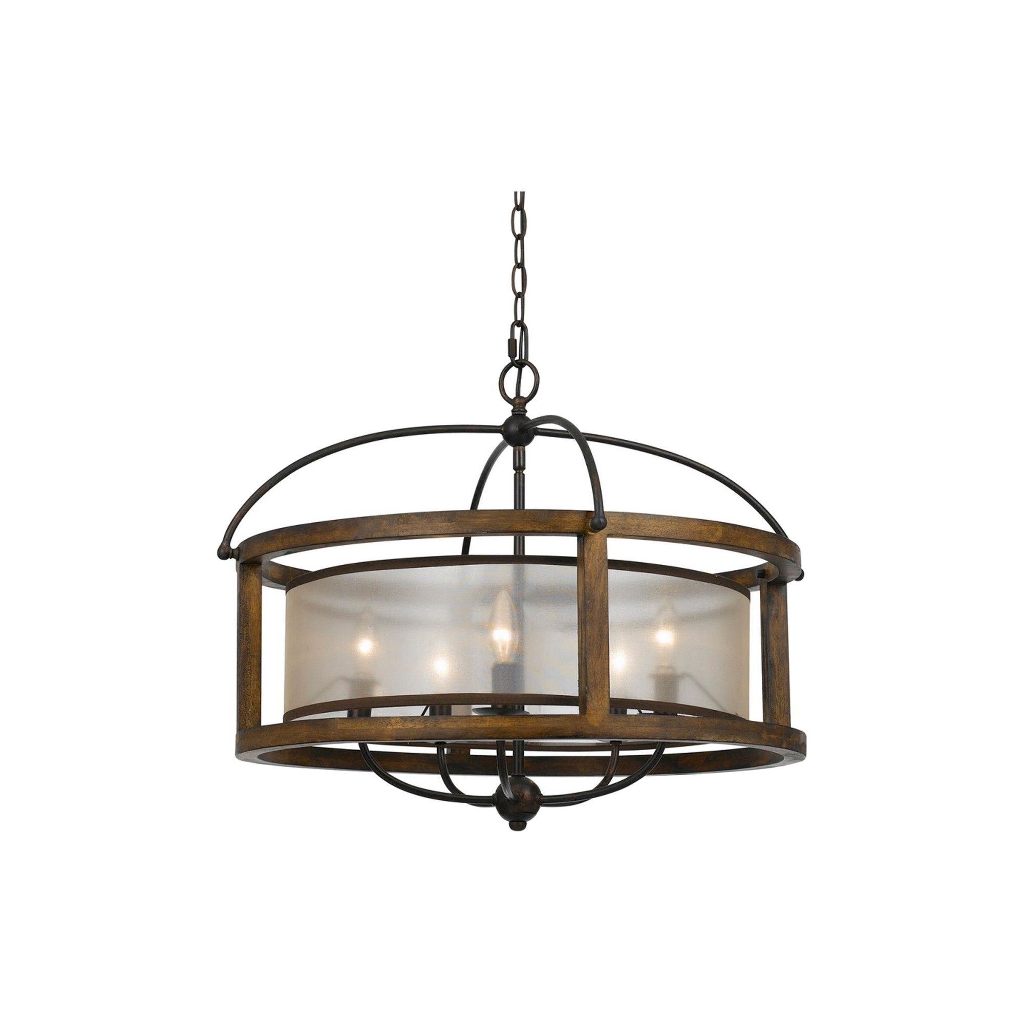 lamp gold b ceiling priory q prd at pendant departments light diy bq