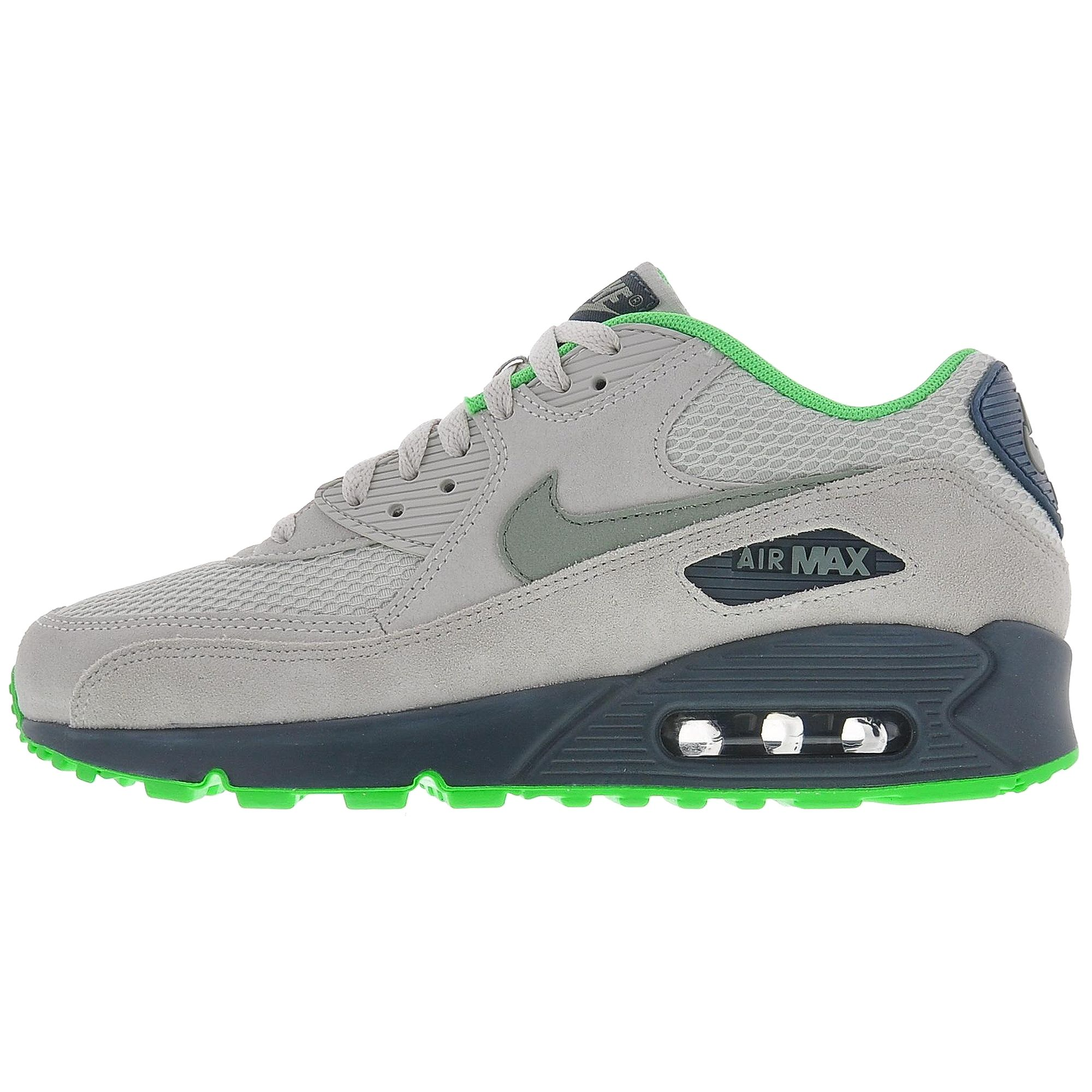 Nike Air Max 90 Usa Hyperfuse Chaussures De Sport Unisexe