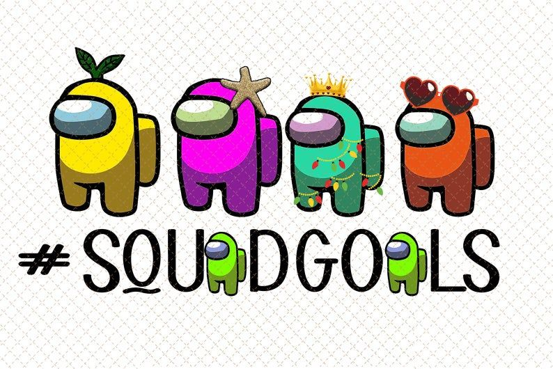 Among Us Png Sound Goals Svg Among Us Character Png Etsy In 2021 Gaming Gifts Digital Graphics Png