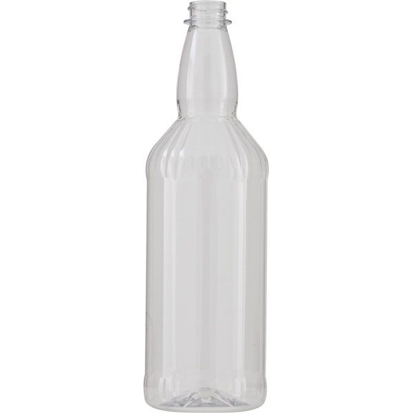 1 Liter Clear Pet Plastic Mixer Bottles 28mm 28 400 Mixer Bottle Bottle Plastic Animals