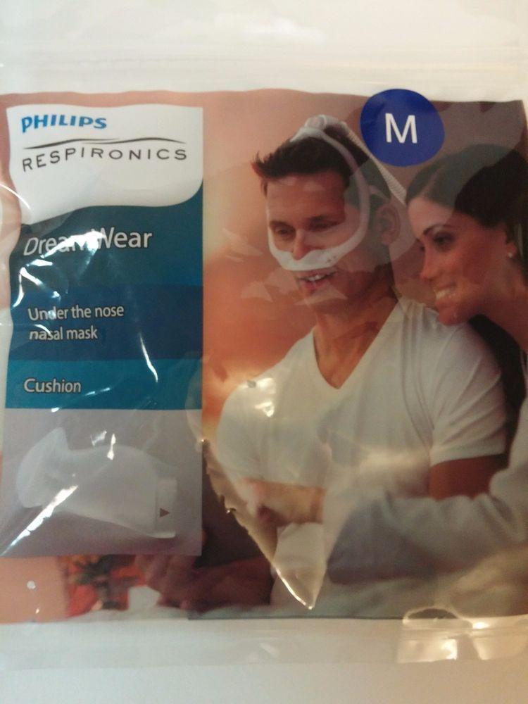 Philips Respironics DreamWear Under Nose Nasal Mask Cushion Medium