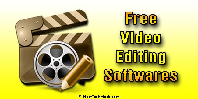 8 Best Free Video Editing Software for Windows 10 2017 #Best #Top #Free