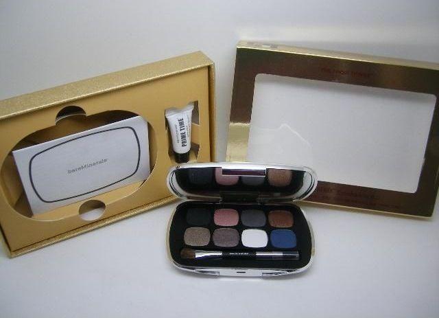 The Finer Things BE Eyeshadow Palette.  My fav!