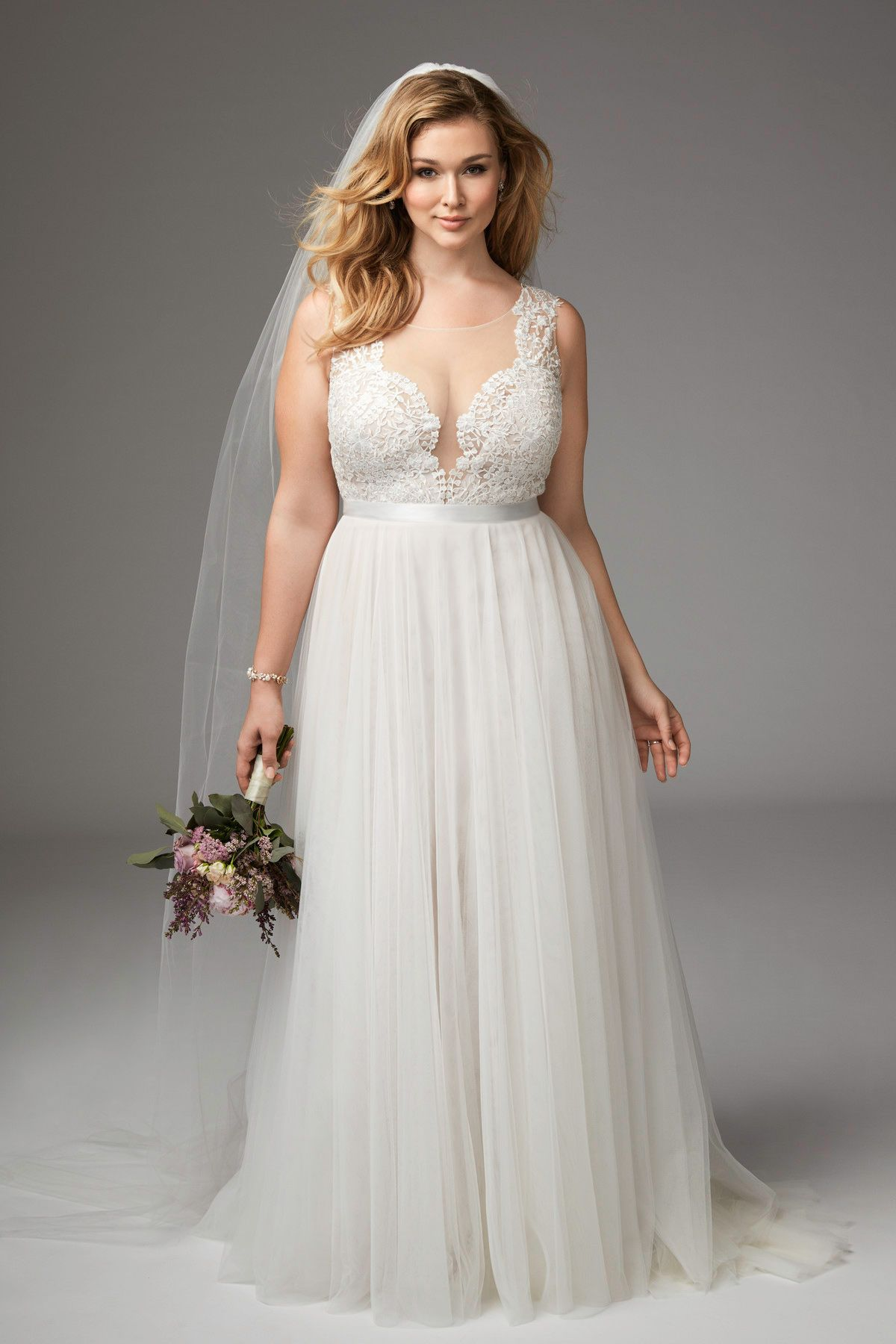 Marnie 14715 Brides Wtoo by Watters Wedding dresses