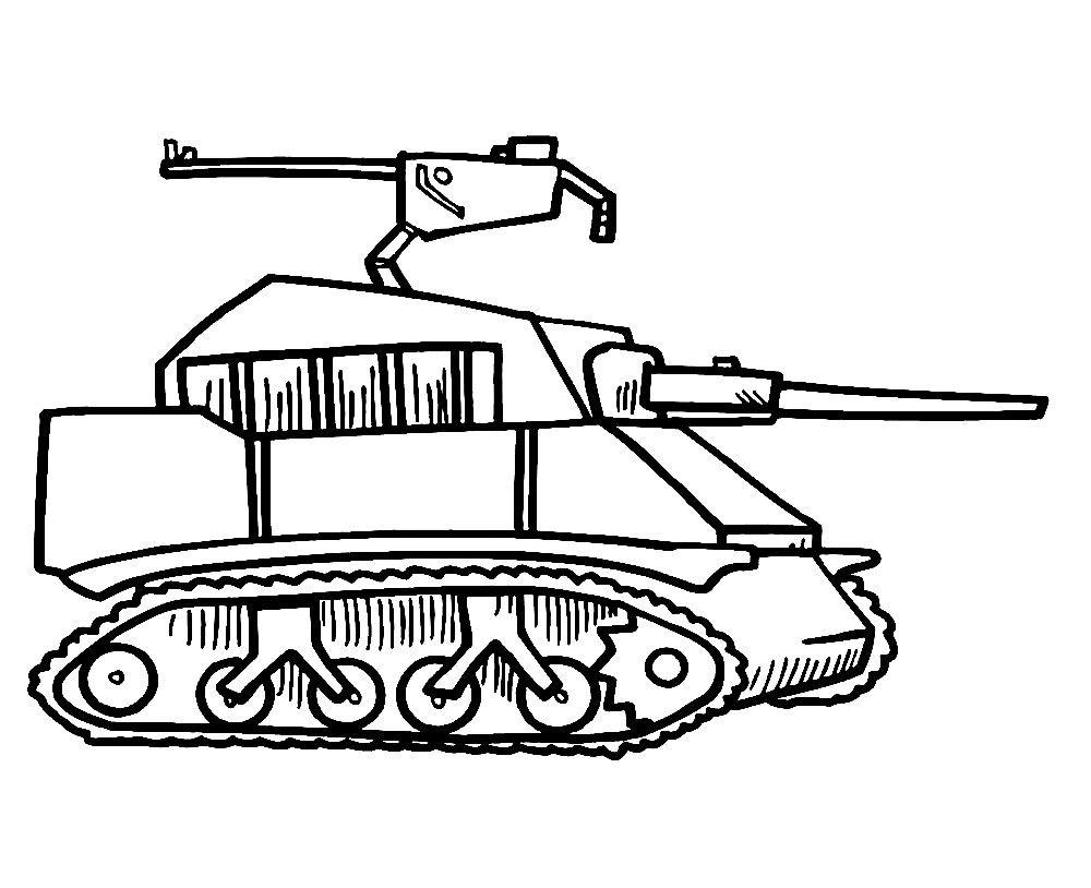 dessins gratuits à colorier coloriage militaire à imprimer
