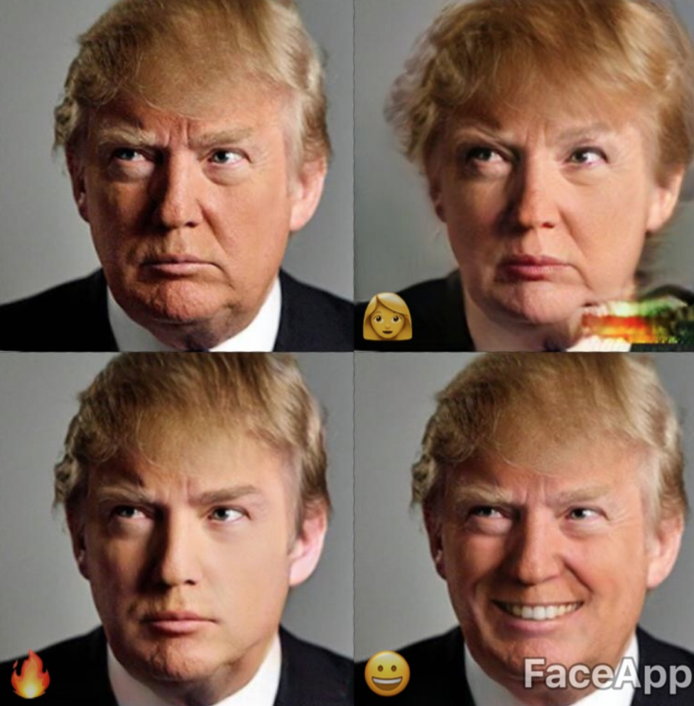 Download Free FaceApp viral app for iOS and Android