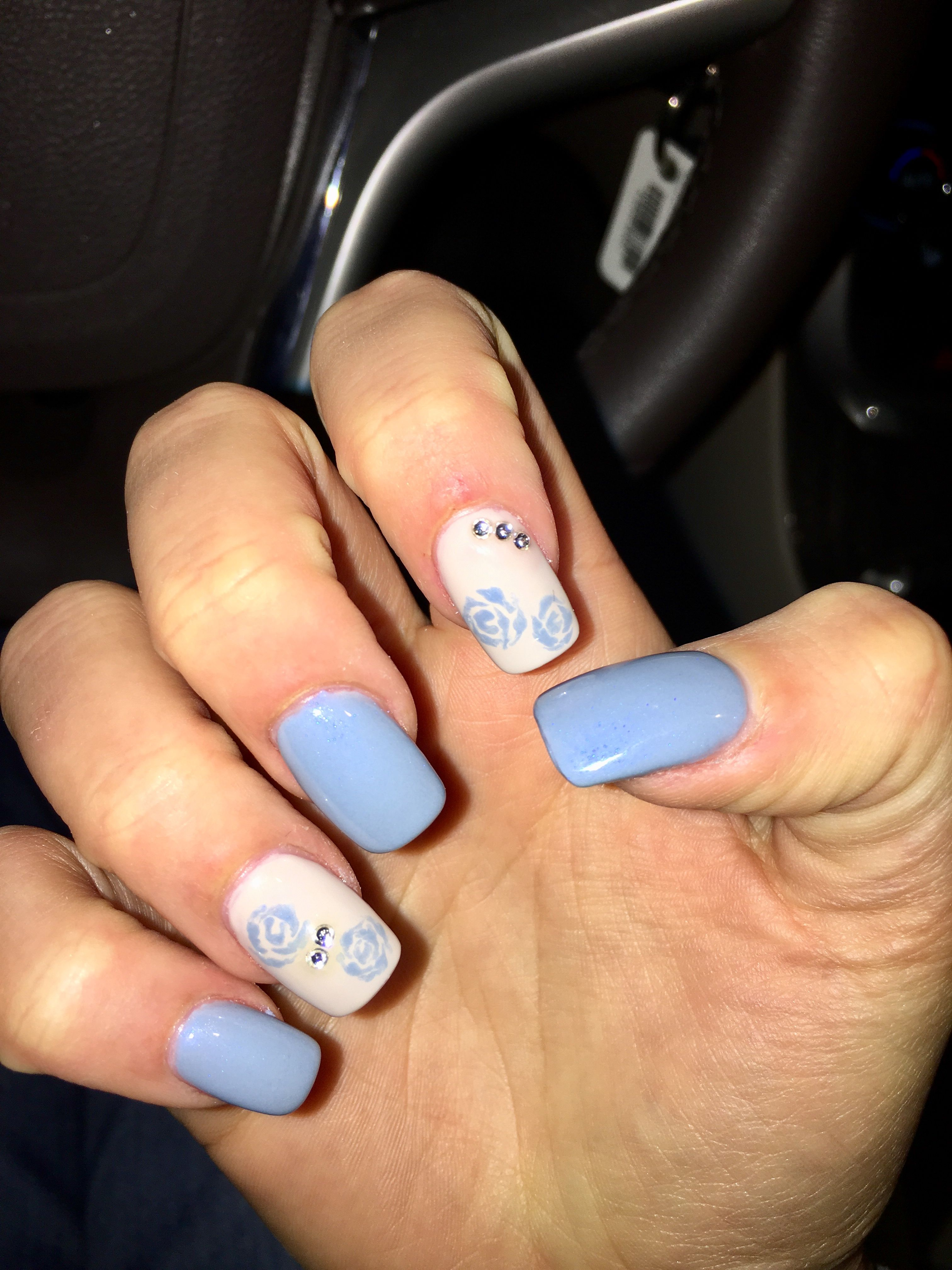 Pin by melissa russell on nails pinterest