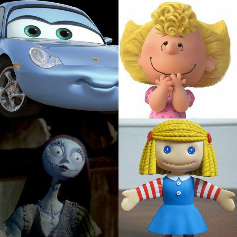 Toy Story Nightmare
