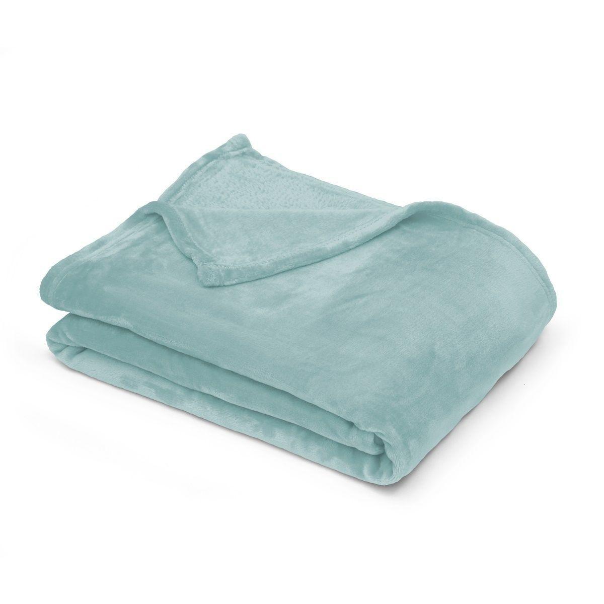 Plaid Polyester Polyester 300gr Taille 140x200 Cm 220x240 Cm 240x260 Cm 180x220 Cm Jete De Canape Fushia Et Vosges