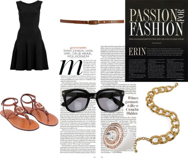 """""""September 1, 2012"""" by marquettastyle on Polyvore"""