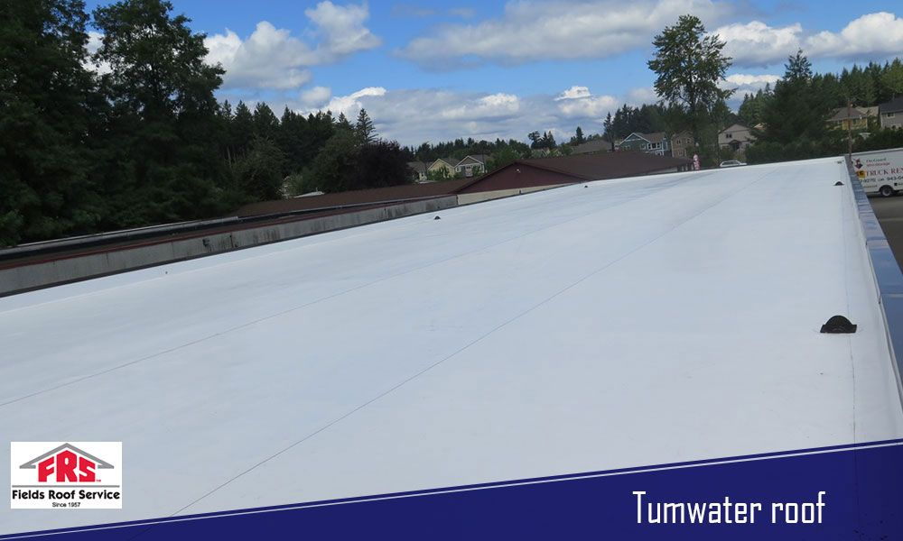 Fields Roof Service Is A Leading Roof Repair And Roof Maintenance Service Company In Seattle Wa We Have High Experie Roofing Services Roof Maintenance Roofing