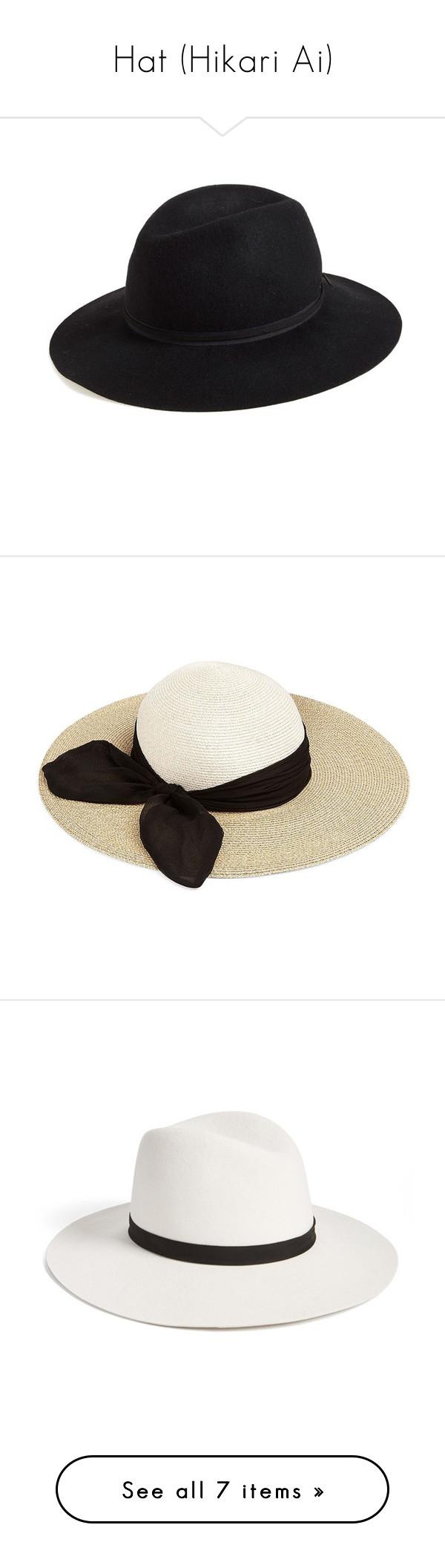 Hat (Hikari Ai)