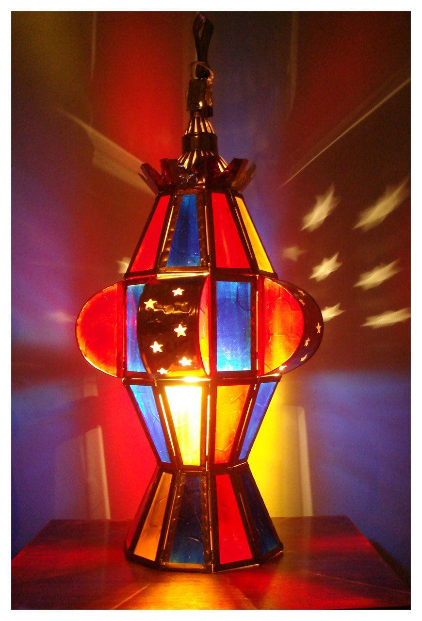 Fanoos Ramadan Ramadan Lantern Candle Lanterns Lanterns