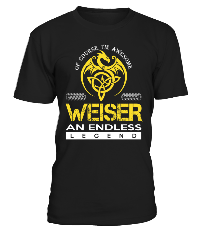 WEISER An Endless Legend