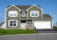 Colorview By Certainteed Exterior House Renovation Ranch House Exterior House