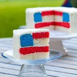 43 fun and creative 4th of July party food ideas. Including quit a few super easy ones! (via The Secret Life of a Chef's Wife) / Great for next year!