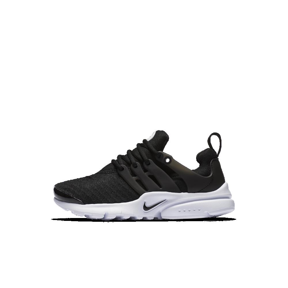 98b5d0ccefb628 Nike Presto BR Little Kids  Shoe Size 1Y (White) - Clearance Sale ...