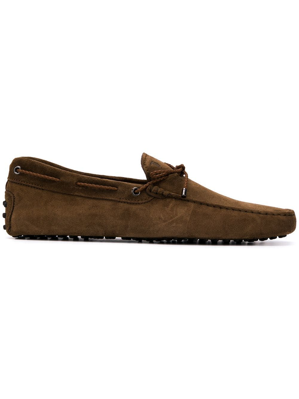 5f0d852300 TOD'S TOD'S GOMMINO DRIVING SHOES - BROWN. #tods #shoes   Tod'S in ...