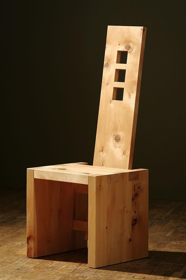 Sessel Aus Zirbenholz Dloigoma Stuhl Selber Bauen Selber Bauen Holz Rustikale Mobel