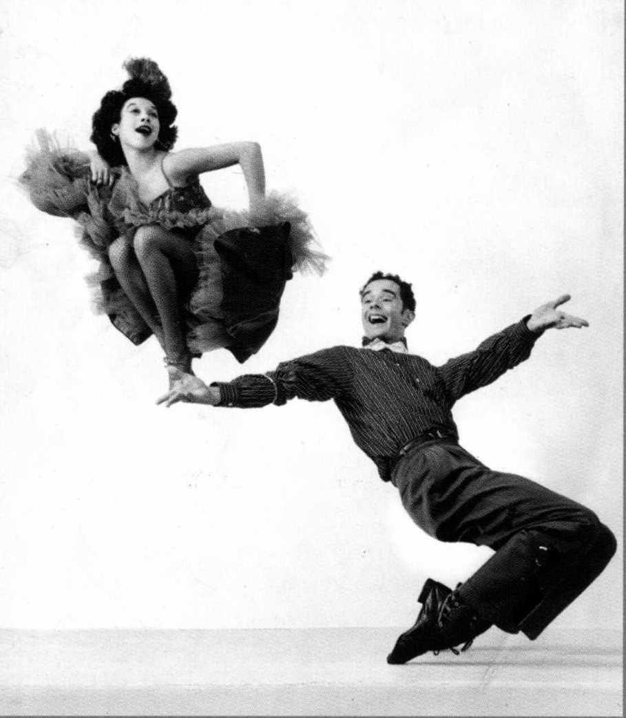 The Destiny of Destry Dancer: Rachelle Reyes via 42ND STREET MOON Blog and @Lori Bearden Bearden Conley