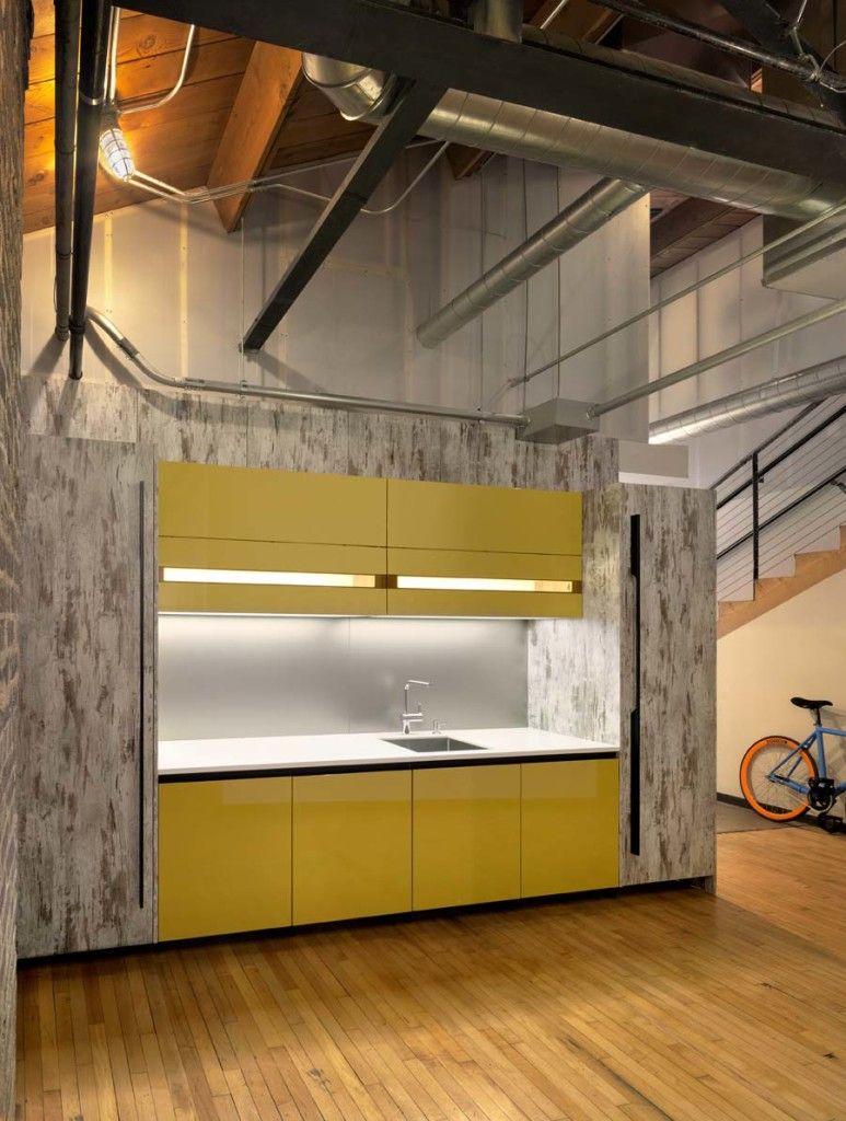 Pin von Anastasia Dudina auf Office interior design | Pinterest