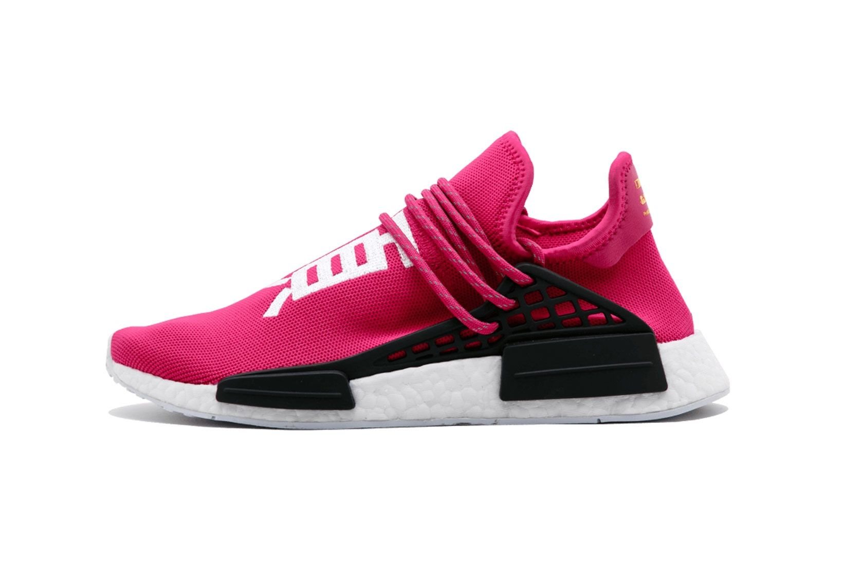 new arrival 182f4 bfa93 Pharrell x adidas Originals NMD Human Race in