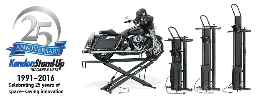 Pin On Stand Up Motorcycle Lifts Coming Soon
