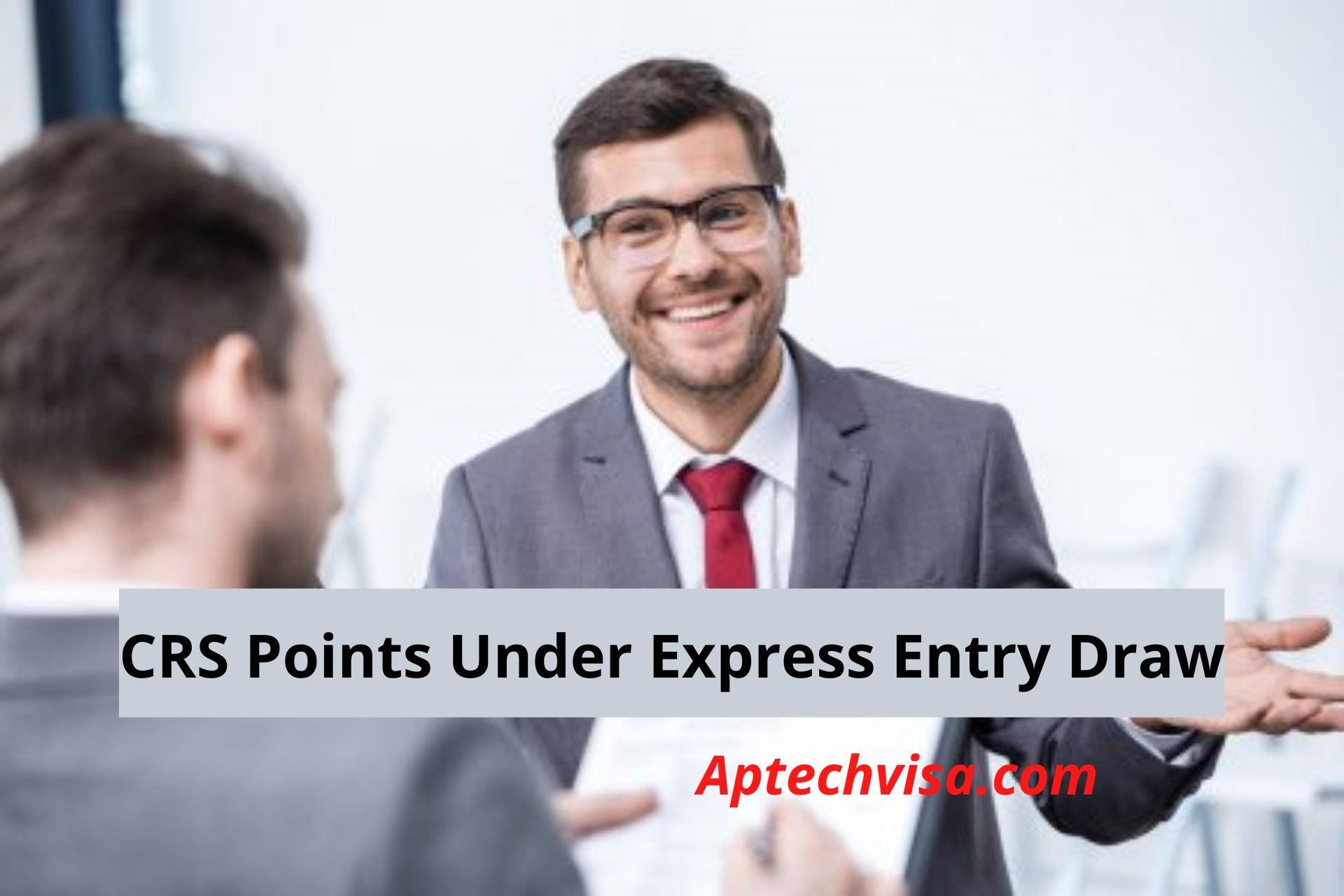 Express Entry Draw What is express entry draw? in 2020