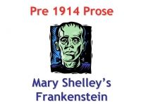 English PowerPoint Teaching Resources: Frankenstein (Mary Shelley) is a 38 slide PowerPoint Unit with  step by step lessons specifically created to teach Frankenstein (Mary Shelley) at KS4/GCSE English. As with all our resources English Teaching PowerPoint Resources: Frankenstein (Mary Shelley) can be edited, personalised and differentiated to suit your teaching needs.