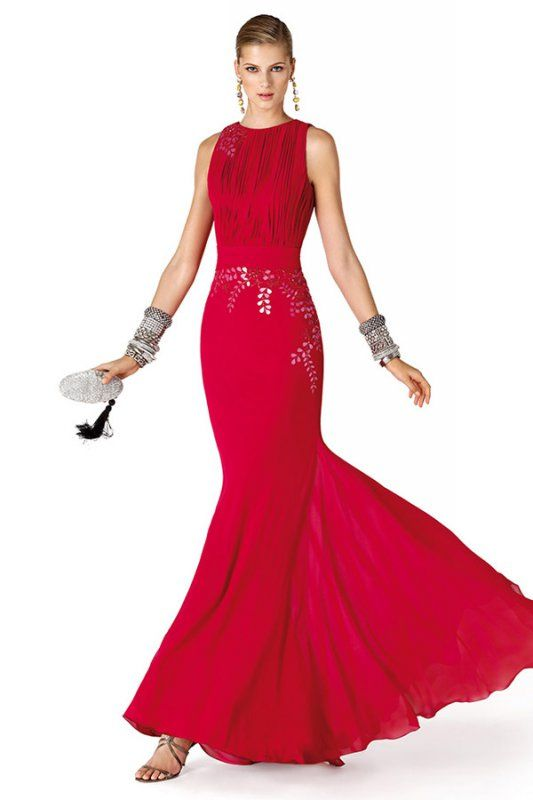 Vestidos para fiesta 2014