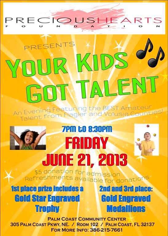 Talent Show Flyer Template  ClipartsCo  Talent Show Ideas