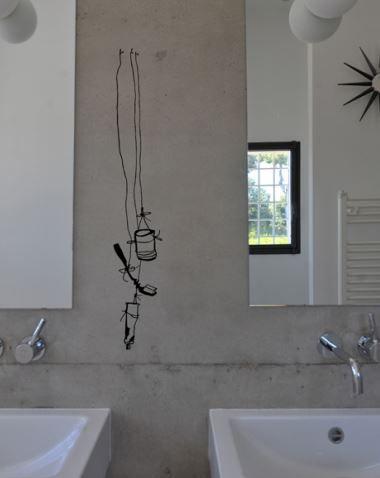 A Nossa Casa De Banho Não Tem Que Ser Aborrecida