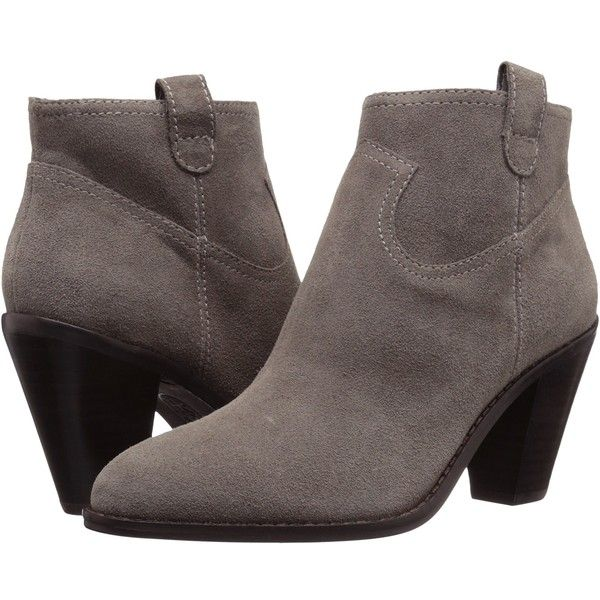 ASH Ivana (Stone Softy) Women's Shoes ($141) ❤ liked on Polyvore featuring
