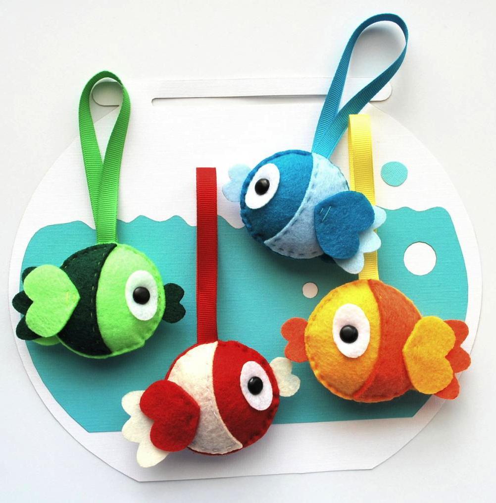 Fish and Fish Bowl Sewing pattern A873 by Maria Palito - Craftsy ...