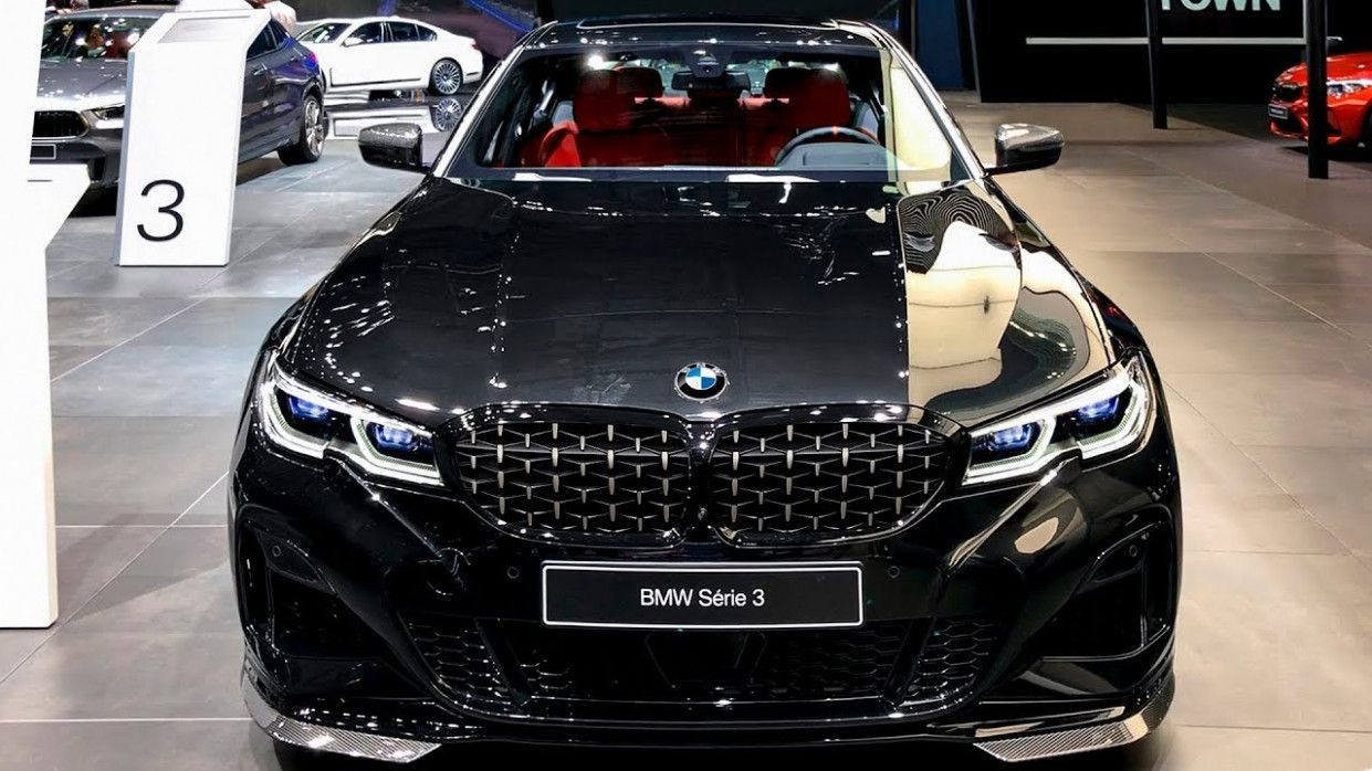 2020 BMW Sports activities in 2020 Bmw, Sports sedan