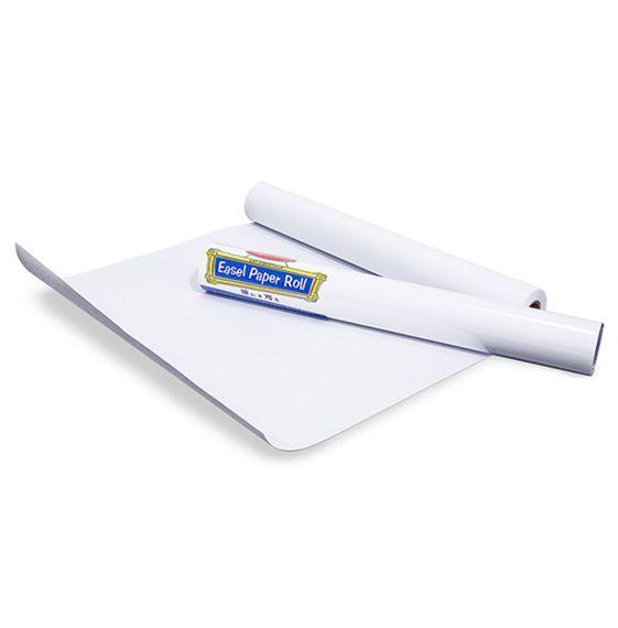 "18"" Easel Paper Rolls (2 pack)"