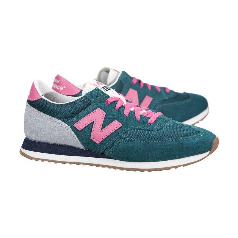 Buty Do Biegania New Balance Damskie Zielone Z Rozowe Szare 620 Nike Shoes Cheap New Balance Sneaker New Balance Women