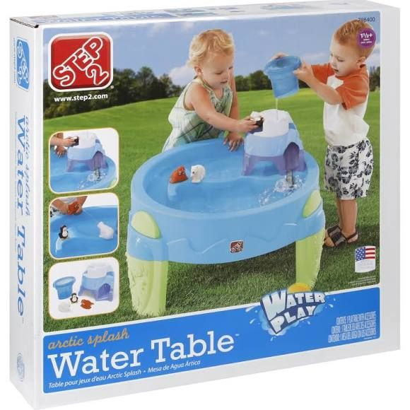 Step2 Water Play Table Arctic Splash