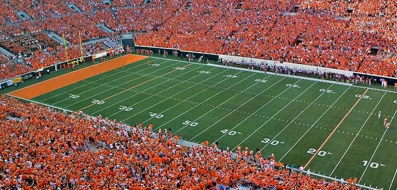 Oklahoma State Football Tickets Preferred Ticket Marketplace Oklahoma State Football Football Ticket Oklahoma State
