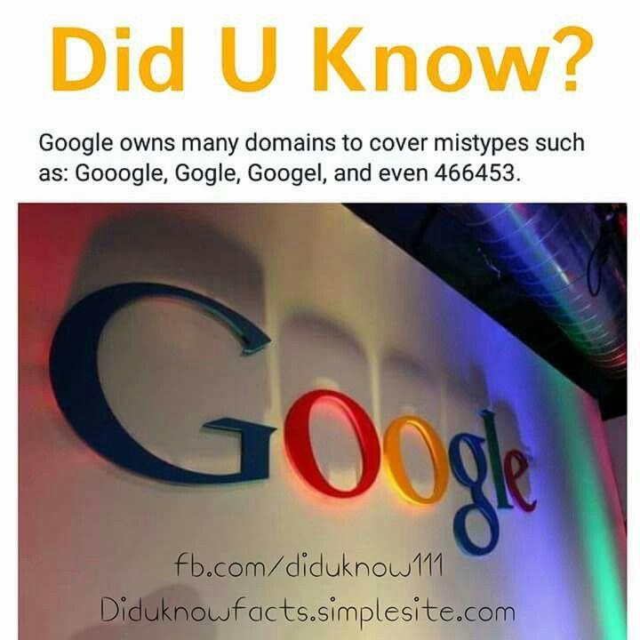 DidUKnow? Google trends, Google tools, Google