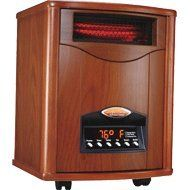 Sale English Oak Comfort Furnace Heater Uv