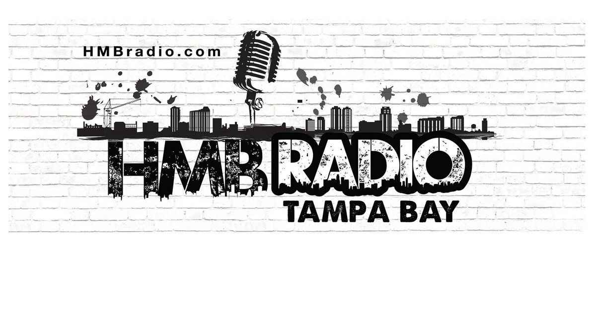 The ⭐ Unused Spooky👻tutes ⚽🎙️ Show on Tampa bay, Tampa