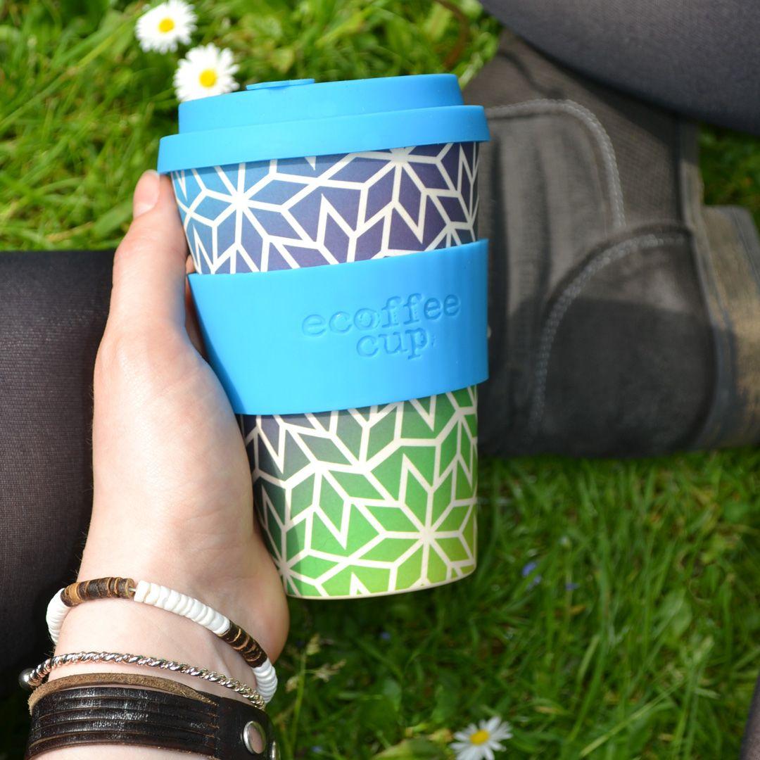 Bambusbecher Ecoffee Cup Stargate 400 Ml Alles Aus Bambus