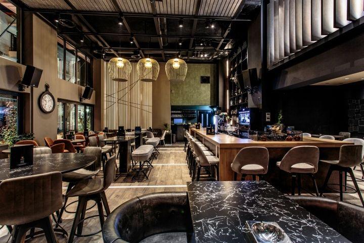 Restaurant Design Inspiration Interior Hospitality Best Restaurants Bestrestaurants